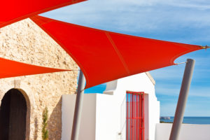 Sail Awnings